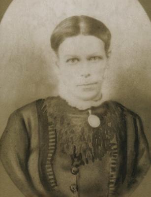 Mary Ann Harrison ; 16-283