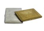 Cigarette Cases; 16-176