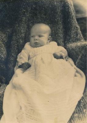 Robert William Hastie.; 16-121