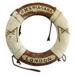 """Lifebuoy """"RMS"""" Niagara.; 726"""