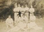 Mangawai Cricket Team; 16-130