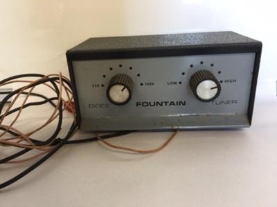 17-105 Radio