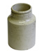 Ceramic Jar; 16-148