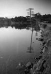Insley Street Causeway 1965.; 16-329