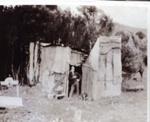 Gum digger's hut; 16-23