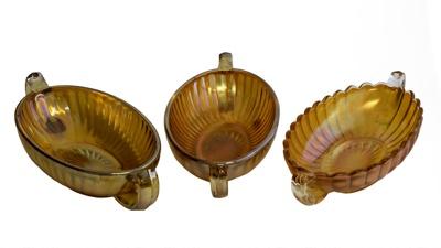 Bowls x 3; 15-141