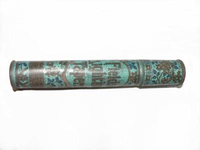 Lighter Tin; 190