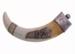 Boar tusk brooch.; 682