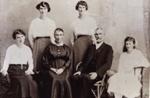 Moir Family.; 16-10