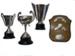 Trophy x 4;  121
