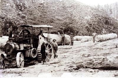 Logging; 16-80