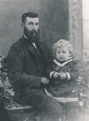 James and Ernest Brown.; 16-209
