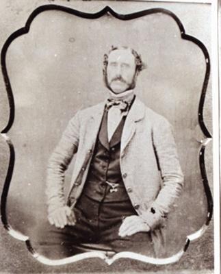 Captain William Moir.; 16-11