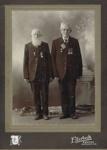 Henry Gilam and Samuel Mooney; 16-138