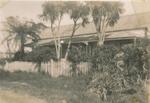 Wood's Home, Mangawai Village.; 16-133