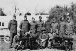 Mangawai District Home Guard.; 16-157