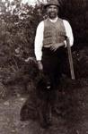 Charles Edward Hogan ; 16-82