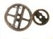 Wooden Wheels; 310