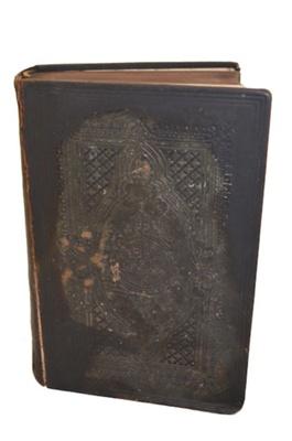 Bible - Mooney Family; 14-579
