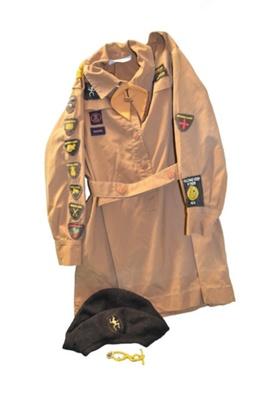 Uniform-Brownies; 410