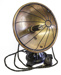 Reflector Electric Heater; 872