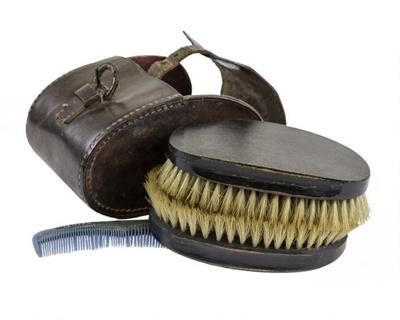 Hairbrush Set; 16-183