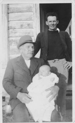 Watts Family; 16-40