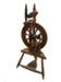 Spinning Wheel; 88