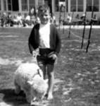 Mangawhai Beach School 1960's; 16-317