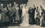 Ian Balderston's Wedding; 18-6