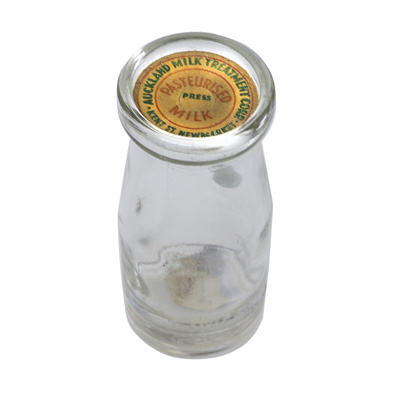 Cream Bottle. ; 67