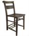 Chairs x 3; 18-92