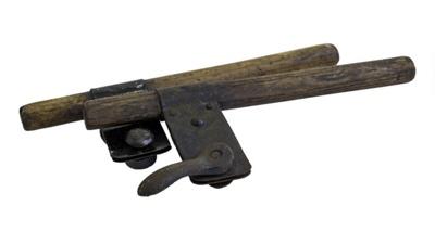 Cross-Cut Saw Handle; 17-219