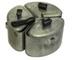 Aluminium Cooking Pots; 778