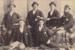 Yates Family; 19-82