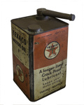 Oil Can; 17-87