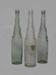 Vinegar Bottles x3; 36
