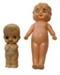 Doll x 2; 17-268