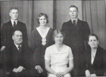 Wharfe Family 1936.; 16-280