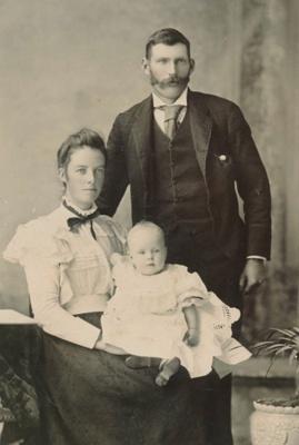 Yates Family; 19-33