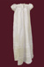 Christening Gown; 16-112