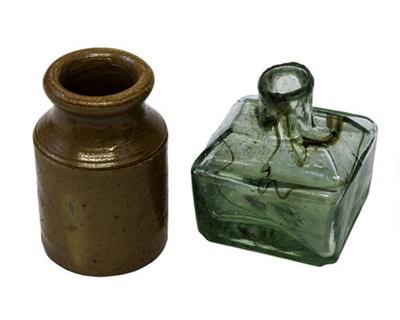 Ink Bottle x 2; 17-257