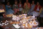 Sunday School Tea; 18-100