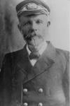 Captain Enoch Olsen; 15-39