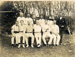 Mangawai Cricket Team 1909; 16-111