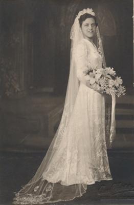 Josephine Worsfold ; 16-234