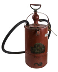 Stirrup Pump (Fire Extinguisher); 16-163