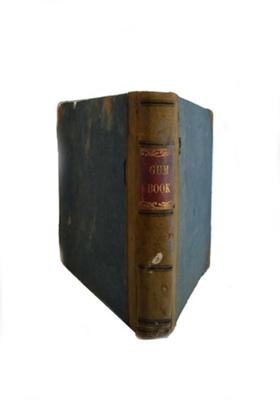 Gum Book ; 587