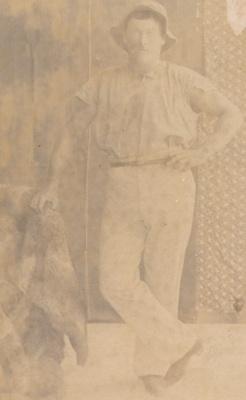 Thomas Sturch; 20-35