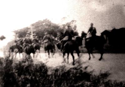 Hillybilllies of Mangawai; 17-150